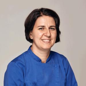 Dr. Claudia Favot - Igiene dentale e prevenzione