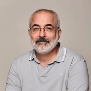Dr. Mauro Cattaruzza