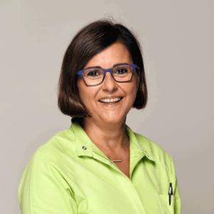 Sandra Mantovan