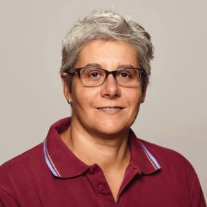 Dr. Tiziana Giacometti - Ortodonzia
